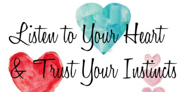 should we trust reason rather than On the other hand, we are supposed to have faith we are supposed to trust god  and not lean on our own understanding (proverbs 3:5.