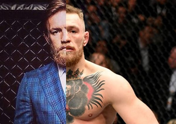 What Does Ufc Fighter Conor Mcgregor Have To Do With Your